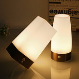 LAMP LED Table Lamp 20LM 3000K Auto Turn ON/OFF Home Household Super Bright