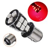 1157 BAY15D 18 5050 SMD LED Car Brake Lights Bulb Red CANBUS No Error