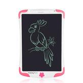 Howeasy Board 8,5 Zoll Smart LCD Schreibtafel Elektronische Zeichnung Schreibtafel Tragbare Handschrift Notizblock Geschenke für Kinder Kinder