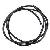 3pcs Black 1M Long Distance PTFE Feed Tube for 1.75mm Filament 3D Printer