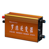 38000W 12V 40A Ultrasonic Inverter Fishing Machine Electronic Fish Equipment