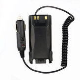 BAOFENG Car Mobile Transceiver Walkie Talkie Charger Interphone Accessories for BAOFENG BF-UV82 8D