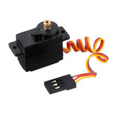Sinohobby V28-046S Metal Gear Digital Micro Servo 5g para MINI-Q Q2 Slash TR-Q7BL 1/28 RC Coche