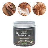 200ml Coffee Exfoliating Deep Skin Cleanse Bath Salt