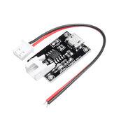 RobotDyn TP4056 Li-Ion Batteria Modulo caricabatterie con protezione Costante corrente costante