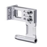 Aluminium 4 mm Halterung für flexible Antriebswelle für RC-Bootsmodell