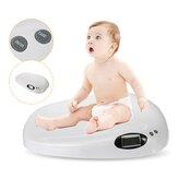 Affichage numérique de la balance LCD d'échelle de bébé d'échelle de bébé d'enfant en bas âge 20kg / 44lb