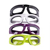 Women Mens Onion Goggles Barbecue Safety Cooking Glasses