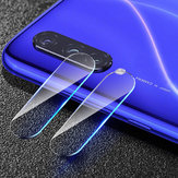 Bakeey 2PCS Anti-rayures Ultra Mince HD Clear Phone Lens Screen Protector Camera Film De Protection Pour Xiaomi Mi 9 Lite / Xiaomi Mi CC9 6.39 pouces