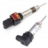 PT100 Sensor Temperatura do módulo Sensor 4-20mA Integrado LED Transmissor de temperatura de exibição