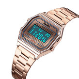 SKMEI 1474 3ATM Waterproof Women Fashion Digital Watch