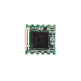 TEA5767 FM Programmable Low Power Stereo Radio Module RF Amplifier Clock Crystal Board 76Mhz 108Mhz Low Noise