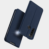 DUX DUCIS Flip Magnetic With Wallet Card Slot Protective Case for Xiaomi Redmi Note 8
