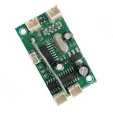 Fayee New TY-FY003R Circuit Board Receiver for FY001 FY002 FY003 1/16 RC Car Spare Parts