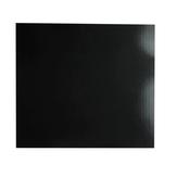 300 * 300 мм черная наклейка на кровать с подогревом 3M принтер Hotbed поверхность кровать платформа Heatbed пленка для Anet 3D принтер часть 3D принтера