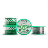 RL-441 Active Medium Temperature Solder Wire Environmental- friendly Rosin Core Welding Tin Wire for Soldeing Repair