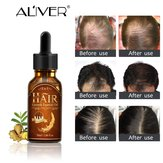 Nourish Prevention Hair Repair Hair Growth Essential Oil