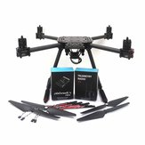 Holybro X500 Pixhawk 4 Mini 500mm Wheelbase Frame Kit Combo 2216 880KV Motor 1045 Propeller for RC Drone