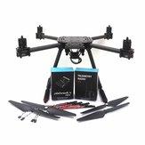 Holybro X500 Pixhawk 4 Mini 500mm Kit telaio passo combinato 2216 880KV motore 1045 elica per RC Drone