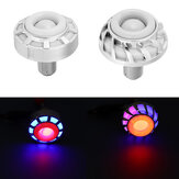 12V LED Motorcycle Tail Light Rear Brake Stop Indicator Lamp Universal