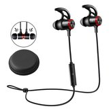 Bakeey E3B Wireless bluetooth Super Bass Headphones In-ear Neckband Earphone for IOS Android Phones