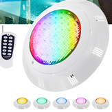 45W RGB LED Swimming Pool Light 450LED IP68 Waterproof AC/DC12V Outdoor Underwater Lamp