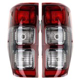 Car Rear Left/Right Tail Brake Light Lamp with Wiring For Ford Ranger 2011-2018