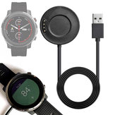Bakeey 1M TPU Watch Cable Magnetic Charger Cable for Amazfit stratos 3 Smart Watch