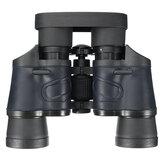 Télescope binoculaire de vision nocturne de jour HD 60x60 3000M Télescope de coordonnées standard de chasse haute définition