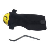 Hand Finger Rehabilitation Grip Ball Wrist Splint Brace Support Stroke Exercise