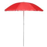 1.8 m 8 côtes extérieur plage parasol réglable en acier Pôles jardin patio parasol Parasol