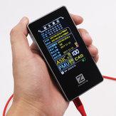 MF001 ChargerLAB Testador de cabo MFi Power-z Testador USB PD