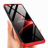 Bakeey 3 in 1 Detachable Matte PC Double Dip 360° Full Cover Protective Case for Xiaomi Mi Note 10 / Xiaomi Mi Note 10 Pro / Xiaomi Mi CC9 Pro