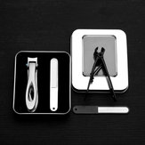 Opening Nail Clippers Nail Clippers Large Nail Scissors Set