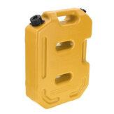 Топливный контейнер на 10 л / 2,6 галлона Джерри Масло Бензиновый бак Аварийная запасная часть для бездорожья
