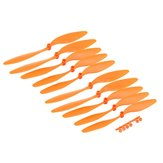 10PCS GWS EP 9047 9x4.7 Propeller High Efficiency Slow Fly Prop For RC Airplane