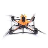 Diatone GTB329 Cube 120mm 3 Polegadas 2S 6500KV PNP FPV Corrida RC Drone