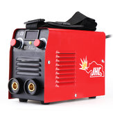 ZX7-315 220V 315A Mini Electric Welding Machine Portable Digital Display MMA ARC DC Inverter Weld Equipment