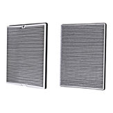Air Filter Replacement Part AC4147 for Philips Air Purifier AC4016 ACP017