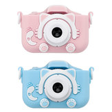 X5S 2000W HD 1080P Dual Lens Digital Child Kids Camera Video Recorder Camcorder