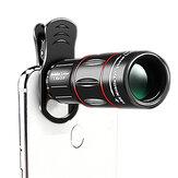 Moge MT01 18x25 HD BAK4 Mobiele Lens Monoculaire Waterdichte Telefoon Telescoop Outdoor Camping Telescoop
