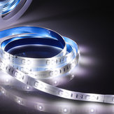 BlitzWolf® 2PCS 1M RGBW LED Strip Light Extension Plus DC12V til BW-LT11 2M LED Strip Light Set