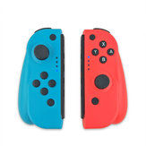 bluetooth Wireless Gamepad controller di gioco sinistro destro per Nintendo Switch