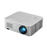 BYINTEK MOON K15 LCD Projector 1920x1080 Full عالي الوضوح 1080P WIFI LED فيديو Projector ذكي أندرويد نظام التشغيل رواية