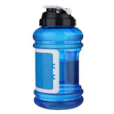 2.2L Water Bottle Outdoor Gym Training Cycling Cup Drinking Bottle
