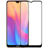 BAKEEY Xiaomi Redmi 8 / Xiaomi Redmi 8A Anti-Explosion Full Cover Full Gule Tempered Glass شاشة Protector