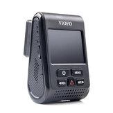 VIOFO A119 V3 2019 Versão Mais Recente 2560 * 1600 P Car Traço Cam 140 ° Amplo Ângulo de Visão Câmera DVR sem GPS