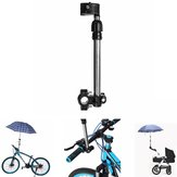 Retractable Umbrella Holder Stand Baby Pram Stroller Bicycle Wheelchair Bracket Scooter