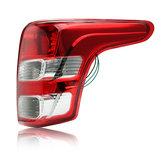 Carro freno posteriore posteriore destro lampada gruppo copertura per Mitsubishi L200 Triton Fiat Strada 2015-Up