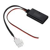 3Pin Bluetooth Audio Adapter Aux Kabel Musik Stereo für Honda GL1800 Goldwing